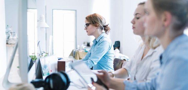 Principales problemas en el entorno laboral