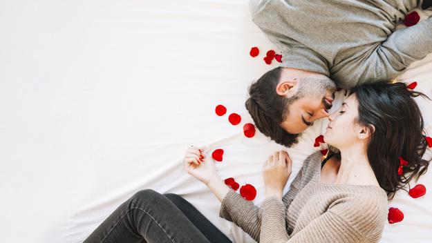 Terapia de pareja: los celos