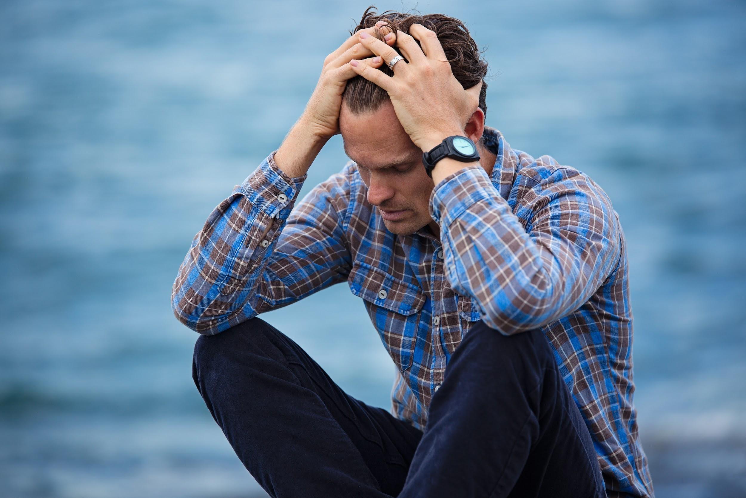 ¿Qué hago si sufro ansiedad?