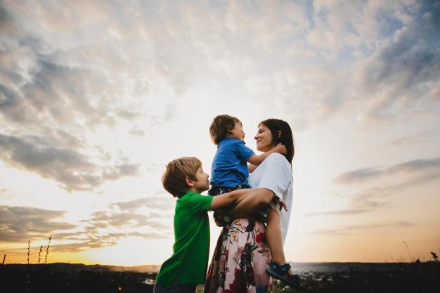 Cómo gestionar un divorcio con hijos